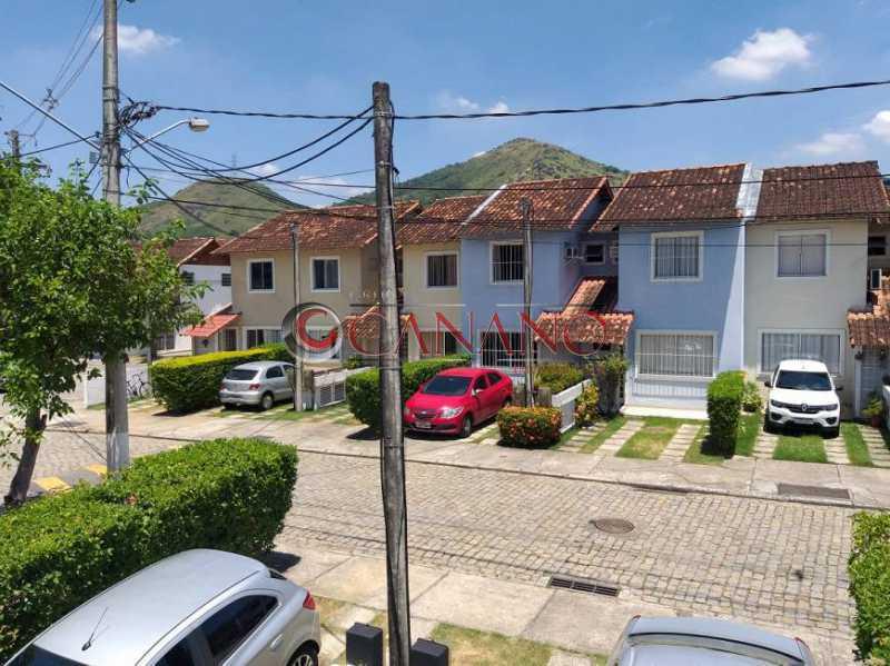 12. - Casa em Condomínio 2 quartos à venda Engenho de Dentro, Rio de Janeiro - R$ 375.000 - BJCN20013 - 17