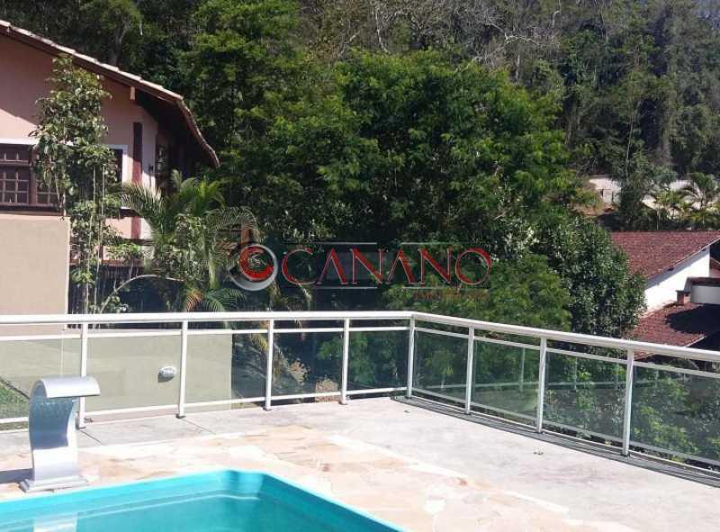 11. - Casa em Condomínio 2 quartos à venda Engenho de Dentro, Rio de Janeiro - R$ 375.000 - BJCN20013 - 10
