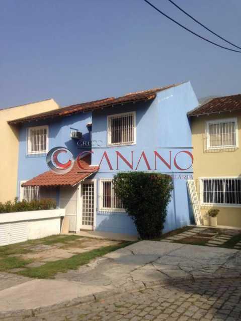 13. - Casa em Condomínio 2 quartos à venda Engenho de Dentro, Rio de Janeiro - R$ 375.000 - BJCN20013 - 13