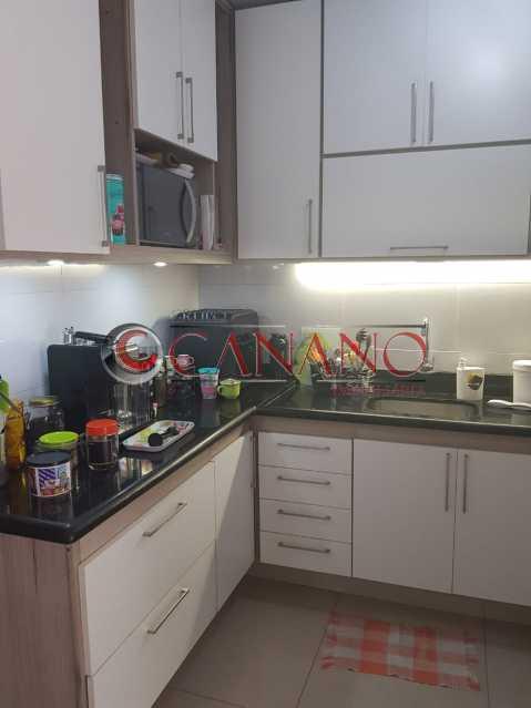 9. - Casa em Condomínio 2 quartos à venda Engenho de Dentro, Rio de Janeiro - R$ 375.000 - BJCN20013 - 7