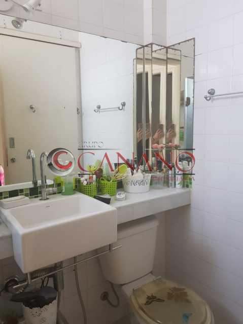 10 - Cópia. - Casa em Condomínio 2 quartos à venda Engenho de Dentro, Rio de Janeiro - R$ 375.000 - BJCN20013 - 8