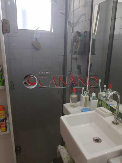 7. - Casa em Condomínio 2 quartos à venda Engenho de Dentro, Rio de Janeiro - R$ 375.000 - BJCN20013 - 9