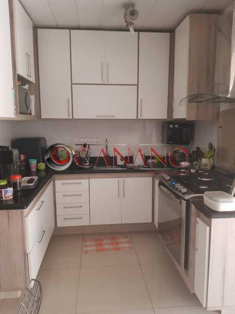 6. - Casa em Condomínio 2 quartos à venda Engenho de Dentro, Rio de Janeiro - R$ 375.000 - BJCN20013 - 21