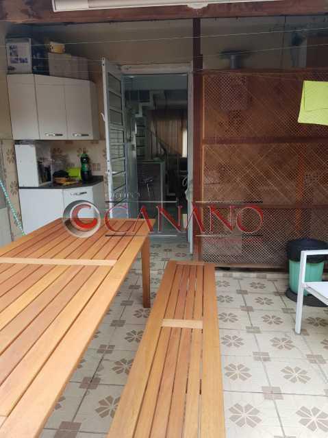 4. - Casa em Condomínio 2 quartos à venda Engenho de Dentro, Rio de Janeiro - R$ 375.000 - BJCN20013 - 11