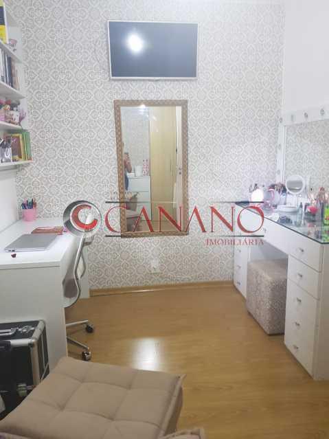 3. - Casa em Condomínio 2 quartos à venda Engenho de Dentro, Rio de Janeiro - R$ 375.000 - BJCN20013 - 5