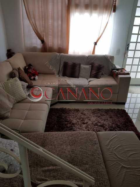 1. - Casa em Condomínio 2 quartos à venda Engenho de Dentro, Rio de Janeiro - R$ 375.000 - BJCN20013 - 3
