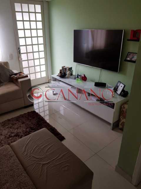 2. - Casa em Condomínio 2 quartos à venda Engenho de Dentro, Rio de Janeiro - R$ 375.000 - BJCN20013 - 4