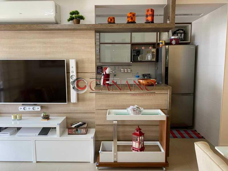 SAVE_20201105_095711 - Apartamento 2 quartos à venda Cachambi, Rio de Janeiro - R$ 550.000 - BJAP20692 - 1