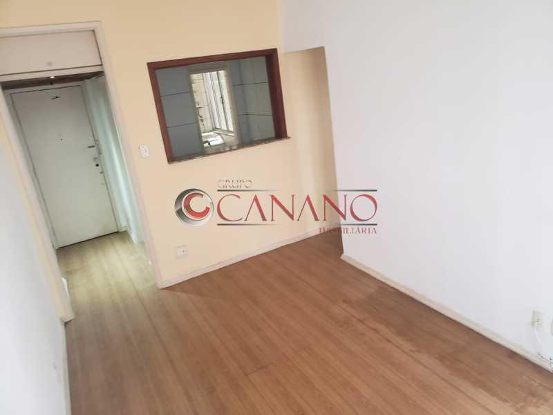 1. - Apartamento à venda Rua Barata Ribeiro,Copacabana, Rio de Janeiro - R$ 530.000 - BJAP10071 - 3