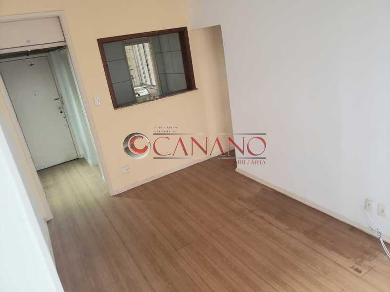 2. - Apartamento à venda Rua Barata Ribeiro,Copacabana, Rio de Janeiro - R$ 530.000 - BJAP10071 - 4