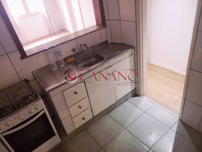 4. - Apartamento à venda Rua Barata Ribeiro,Copacabana, Rio de Janeiro - R$ 530.000 - BJAP10071 - 6