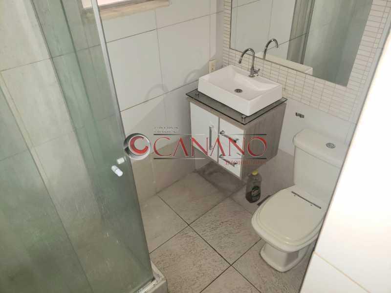 5. - Apartamento à venda Rua Barata Ribeiro,Copacabana, Rio de Janeiro - R$ 530.000 - BJAP10071 - 7
