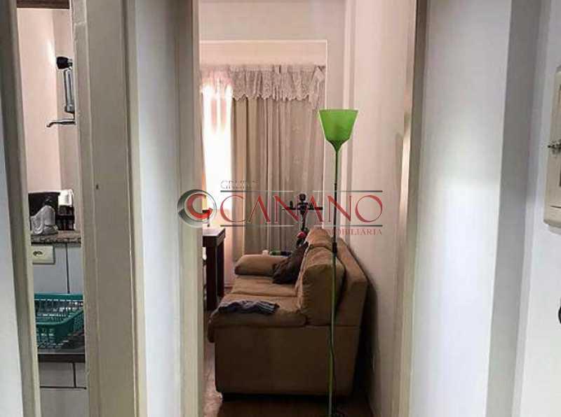 7. - Apartamento à venda Rua Barata Ribeiro,Copacabana, Rio de Janeiro - R$ 530.000 - BJAP10071 - 9