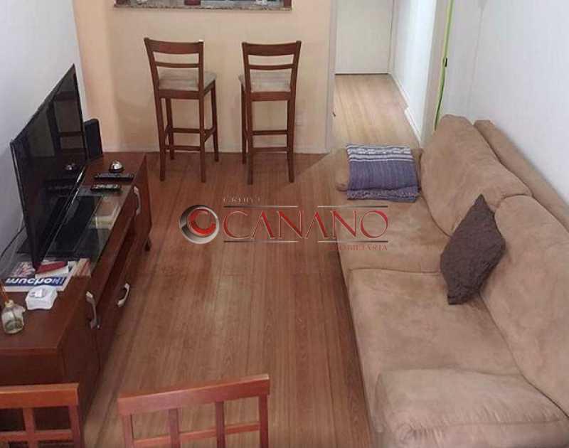 9. - Apartamento à venda Rua Barata Ribeiro,Copacabana, Rio de Janeiro - R$ 530.000 - BJAP10071 - 11