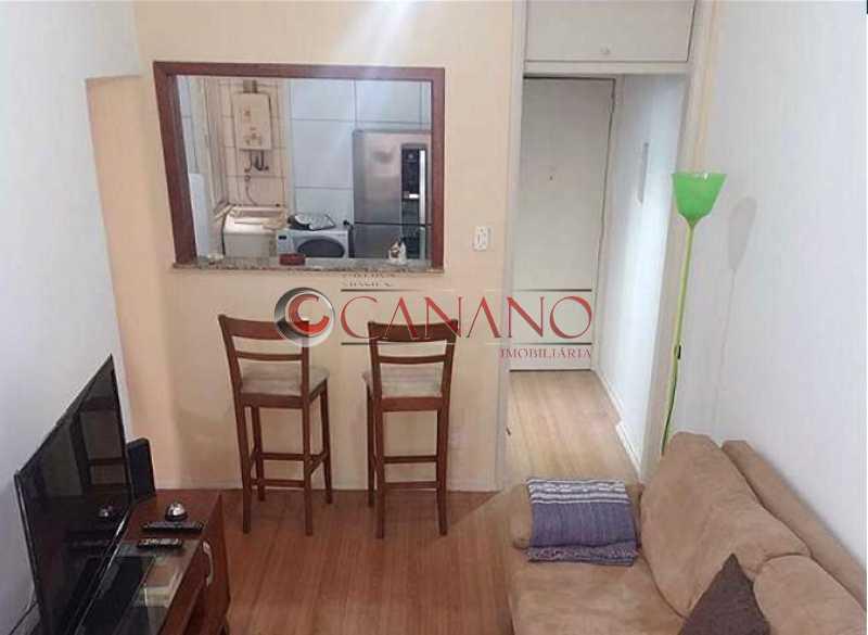 10. - Apartamento à venda Rua Barata Ribeiro,Copacabana, Rio de Janeiro - R$ 530.000 - BJAP10071 - 12