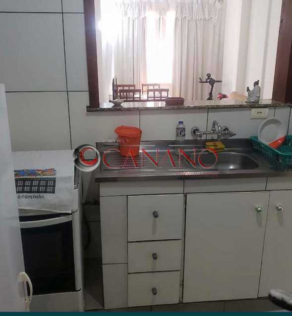 19. - Apartamento à venda Rua Barata Ribeiro,Copacabana, Rio de Janeiro - R$ 530.000 - BJAP10071 - 20