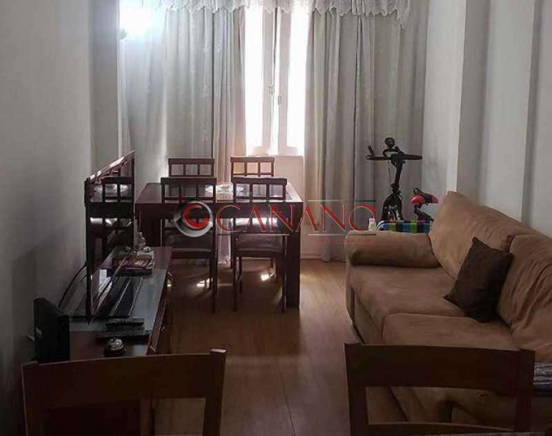 21. - Apartamento à venda Rua Barata Ribeiro,Copacabana, Rio de Janeiro - R$ 530.000 - BJAP10071 - 22