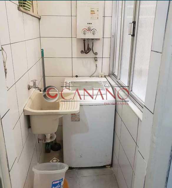 22. - Apartamento à venda Rua Barata Ribeiro,Copacabana, Rio de Janeiro - R$ 530.000 - BJAP10071 - 23