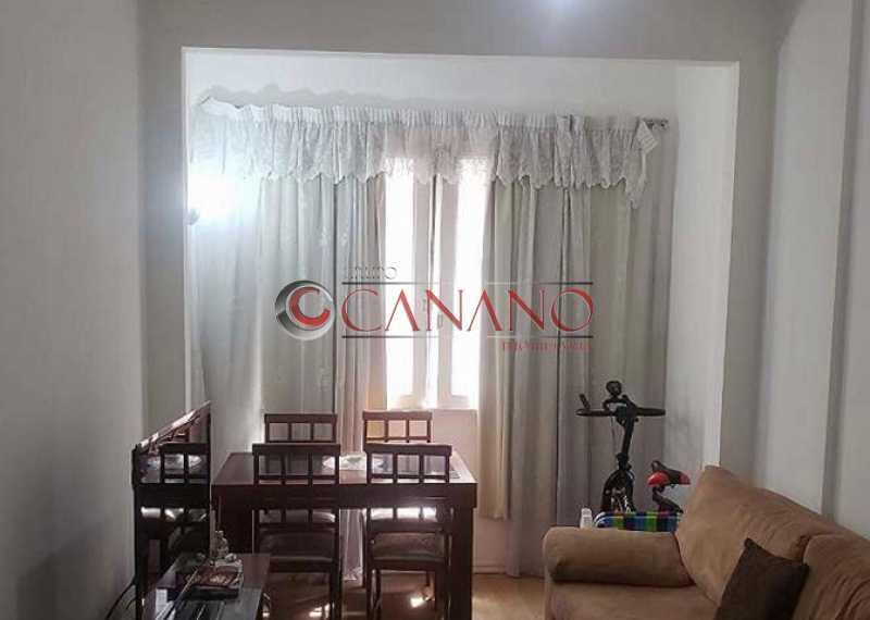 23. - Apartamento à venda Rua Barata Ribeiro,Copacabana, Rio de Janeiro - R$ 530.000 - BJAP10071 - 24