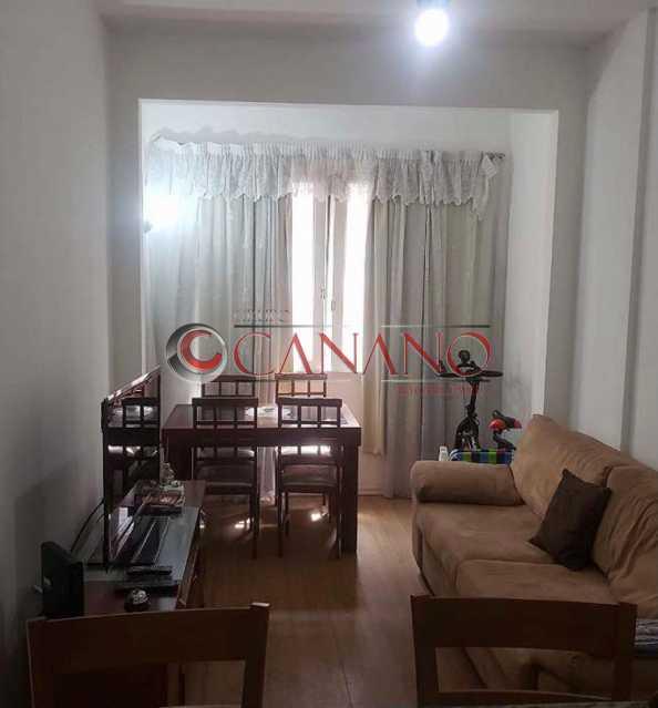 24. - Apartamento à venda Rua Barata Ribeiro,Copacabana, Rio de Janeiro - R$ 530.000 - BJAP10071 - 25