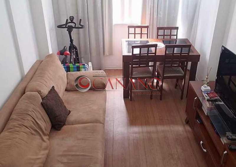 25. - Apartamento à venda Rua Barata Ribeiro,Copacabana, Rio de Janeiro - R$ 530.000 - BJAP10071 - 26