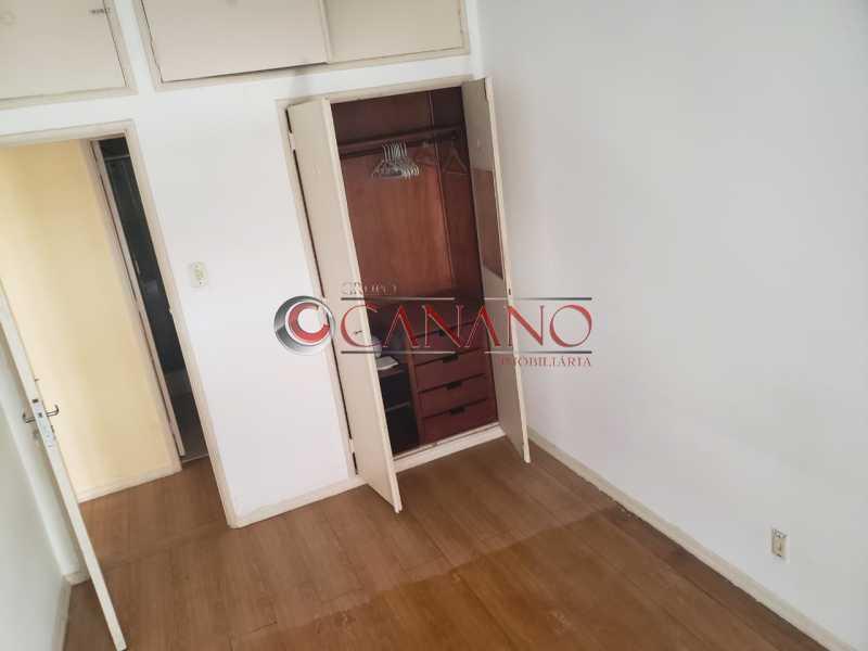 27. - Apartamento à venda Rua Barata Ribeiro,Copacabana, Rio de Janeiro - R$ 530.000 - BJAP10071 - 28