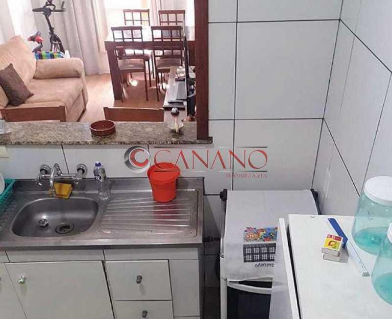 30. - Apartamento à venda Rua Barata Ribeiro,Copacabana, Rio de Janeiro - R$ 530.000 - BJAP10071 - 31