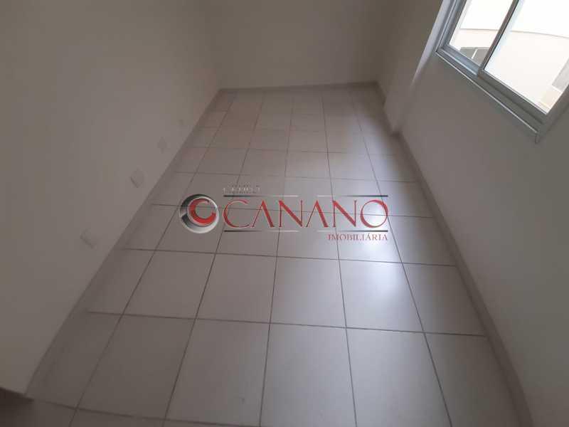 5 - Apartamento 2 quartos à venda Grajaú, Rio de Janeiro - R$ 390.000 - BJAP20697 - 6