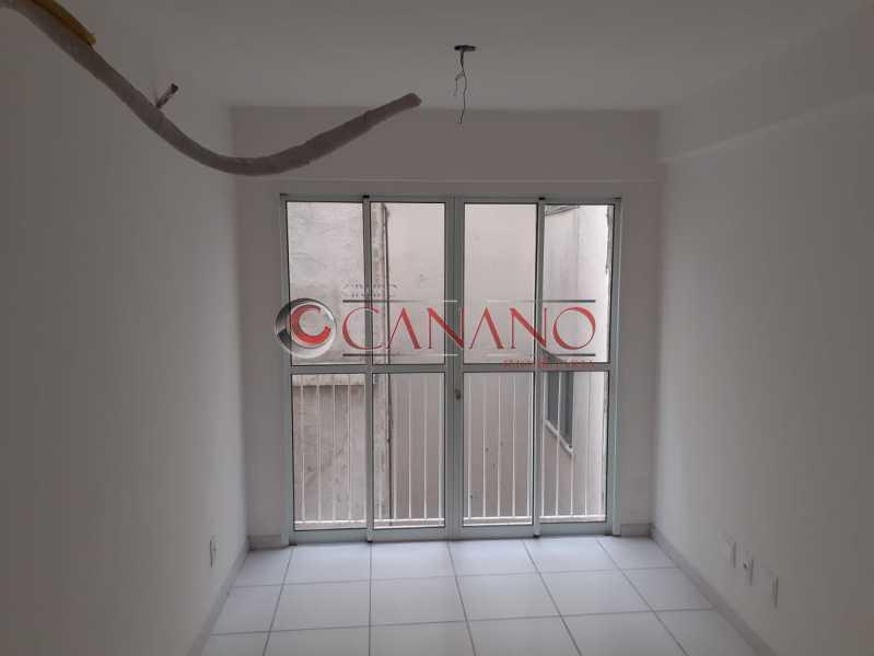 4 - Apartamento 2 quartos à venda Grajaú, Rio de Janeiro - R$ 390.000 - BJAP20697 - 5