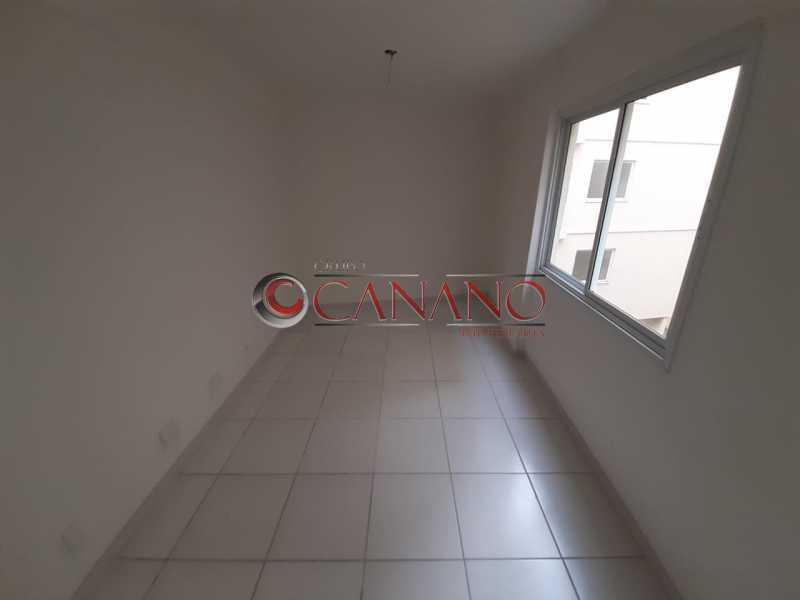 7 - Apartamento 2 quartos à venda Grajaú, Rio de Janeiro - R$ 390.000 - BJAP20697 - 8