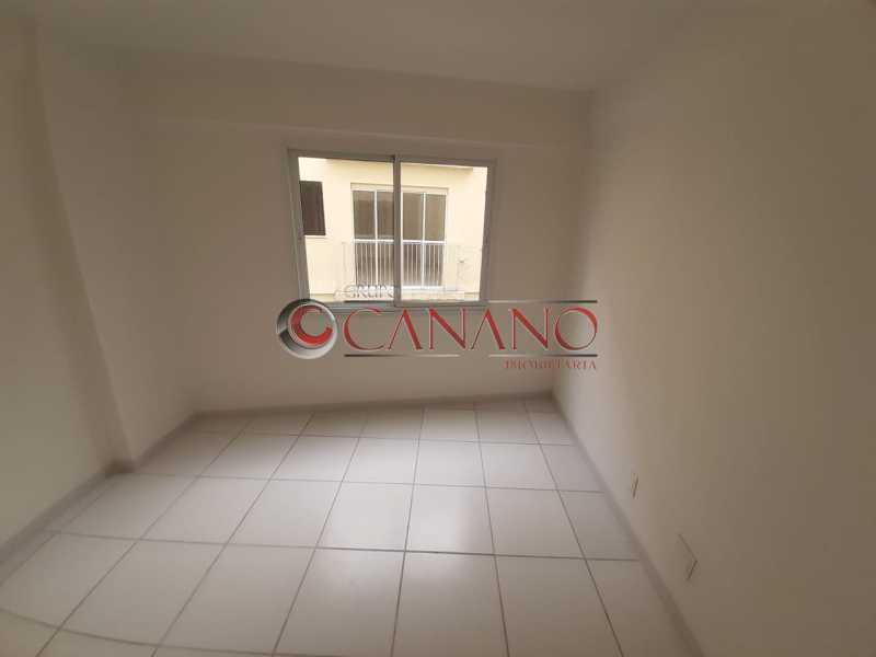 10 - Apartamento 2 quartos à venda Grajaú, Rio de Janeiro - R$ 390.000 - BJAP20697 - 11