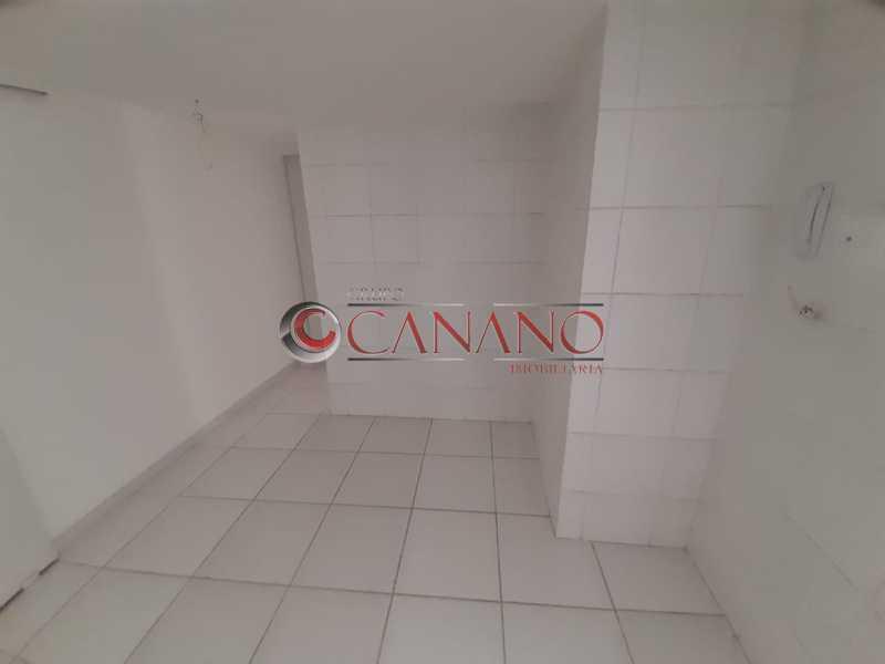 19 - Apartamento 2 quartos à venda Grajaú, Rio de Janeiro - R$ 390.000 - BJAP20697 - 20