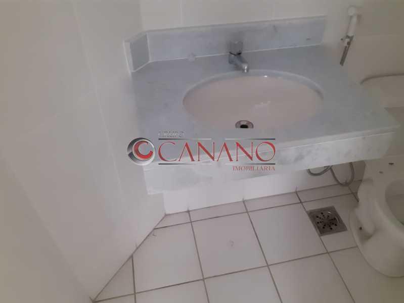 14 - Apartamento 2 quartos à venda Grajaú, Rio de Janeiro - R$ 390.000 - BJAP20697 - 15