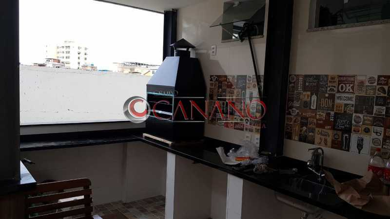 26. - Casa à venda Rua Cristóvão Colombo,Cachambi, Rio de Janeiro - R$ 800.000 - BJCA50004 - 16