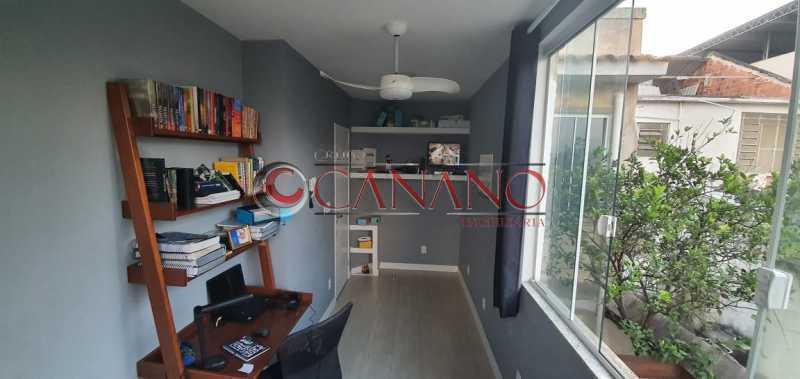 27. - Casa à venda Rua Cristóvão Colombo,Cachambi, Rio de Janeiro - R$ 800.000 - BJCA50004 - 23
