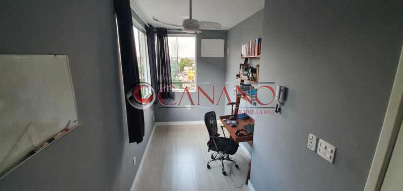 24. - Casa à venda Rua Cristóvão Colombo,Cachambi, Rio de Janeiro - R$ 800.000 - BJCA50004 - 17