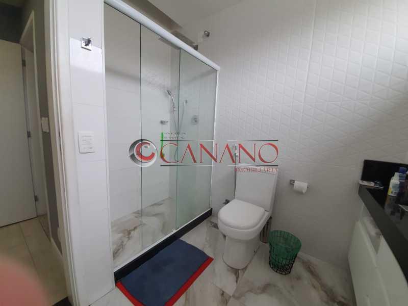 23. - Casa à venda Rua Cristóvão Colombo,Cachambi, Rio de Janeiro - R$ 800.000 - BJCA50004 - 7