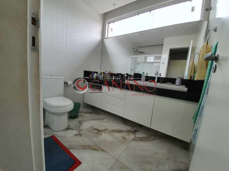 22. - Casa à venda Rua Cristóvão Colombo,Cachambi, Rio de Janeiro - R$ 800.000 - BJCA50004 - 8