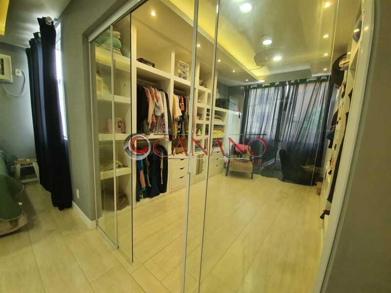 25. - Casa à venda Rua Cristóvão Colombo,Cachambi, Rio de Janeiro - R$ 800.000 - BJCA50004 - 6