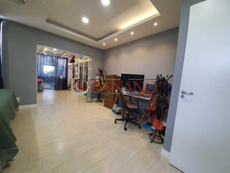 19. - Casa à venda Rua Cristóvão Colombo,Cachambi, Rio de Janeiro - R$ 800.000 - BJCA50004 - 9