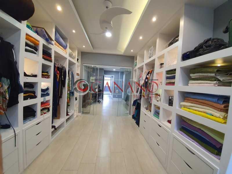 16. - Casa à venda Rua Cristóvão Colombo,Cachambi, Rio de Janeiro - R$ 800.000 - BJCA50004 - 12