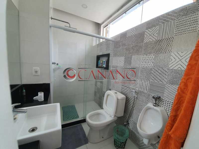14. - Casa à venda Rua Cristóvão Colombo,Cachambi, Rio de Janeiro - R$ 800.000 - BJCA50004 - 19
