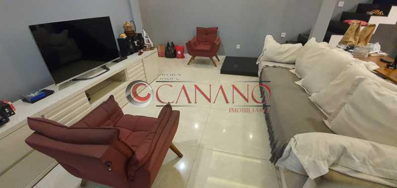12. - Casa à venda Rua Cristóvão Colombo,Cachambi, Rio de Janeiro - R$ 800.000 - BJCA50004 - 20