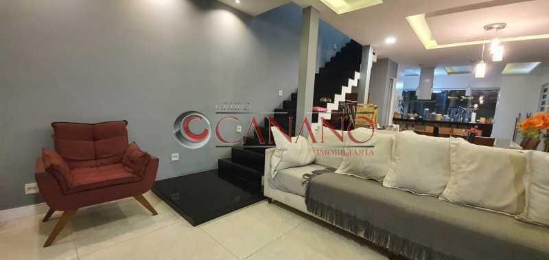 15. - Casa à venda Rua Cristóvão Colombo,Cachambi, Rio de Janeiro - R$ 800.000 - BJCA50004 - 21