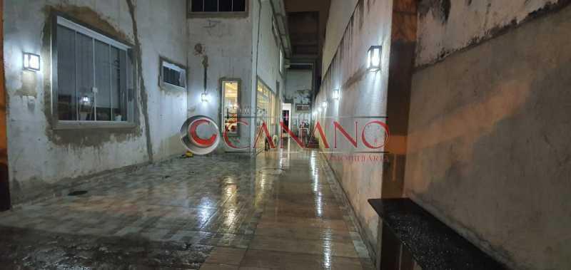 10. - Casa à venda Rua Cristóvão Colombo,Cachambi, Rio de Janeiro - R$ 800.000 - BJCA50004 - 24