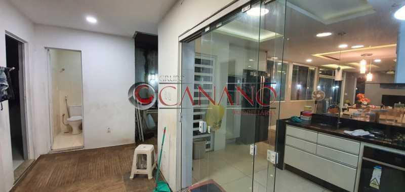 7. - Casa à venda Rua Cristóvão Colombo,Cachambi, Rio de Janeiro - R$ 800.000 - BJCA50004 - 22