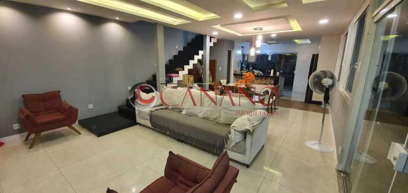 3. - Casa à venda Rua Cristóvão Colombo,Cachambi, Rio de Janeiro - R$ 800.000 - BJCA50004 - 1