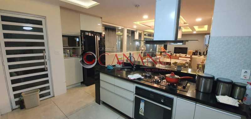 2. - Casa à venda Rua Cristóvão Colombo,Cachambi, Rio de Janeiro - R$ 800.000 - BJCA50004 - 14
