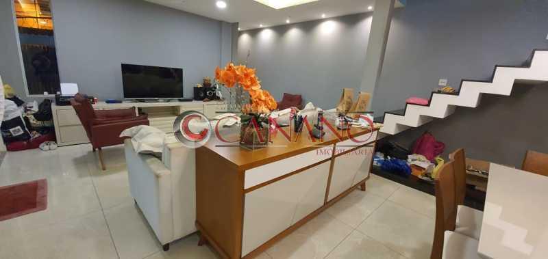 1. - Casa à venda Rua Cristóvão Colombo,Cachambi, Rio de Janeiro - R$ 800.000 - BJCA50004 - 3