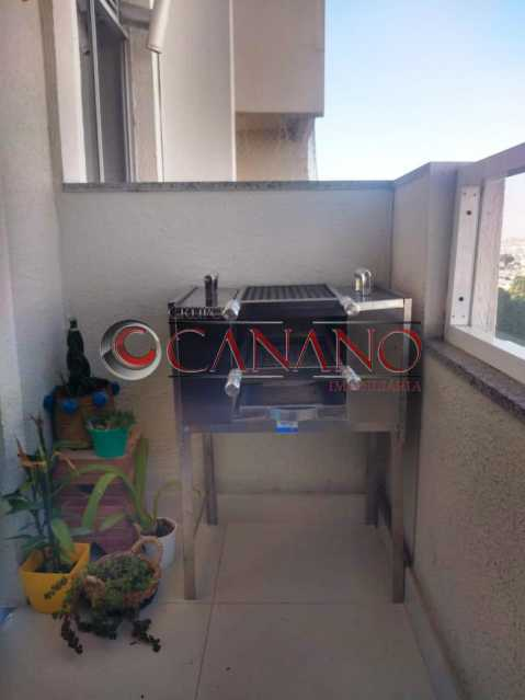 26. - Apartamento 2 quartos à venda Irajá, Rio de Janeiro - R$ 275.000 - BJAP20703 - 8